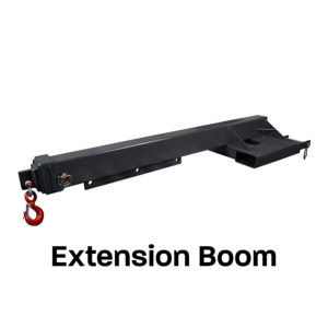 Extension Boom