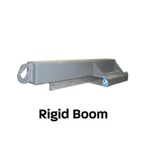 Rigid Boom