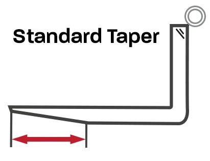 Standard Taper